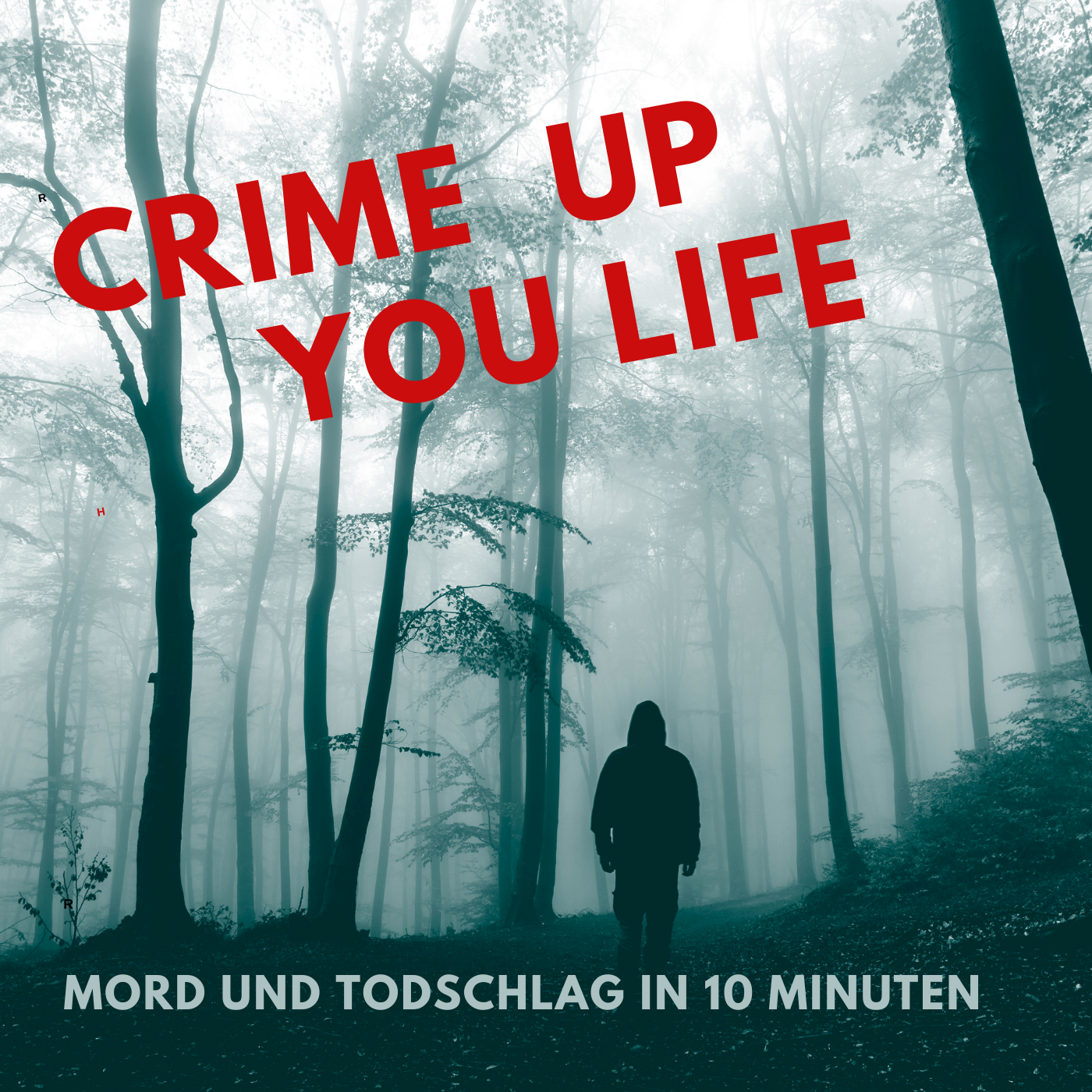 Crime up your Life - Mord und Totschlag in 20 Minuten